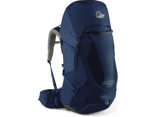 Lowe Alpine Manaslu Sac à dos ND50l Femme, blue print